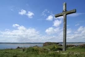 Cross 1 Irish countryside
