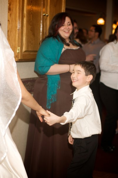 amandas wedding