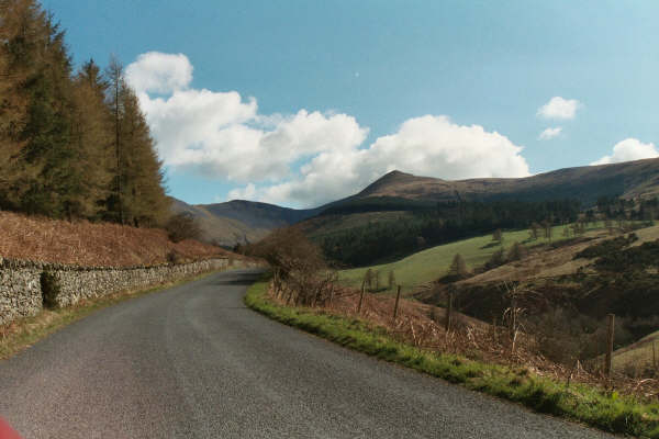 Grace road