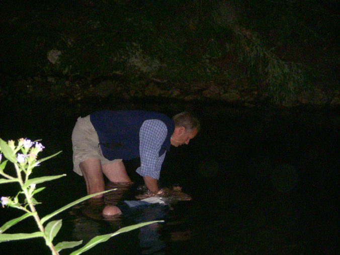 Water Baptism 3