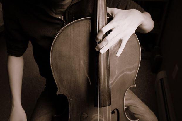 Lenten Longins Sam cello